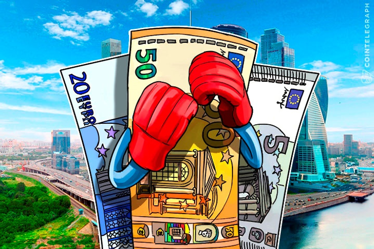 In Bitcoin Era, Euro Still Grappling with Counterfeiters