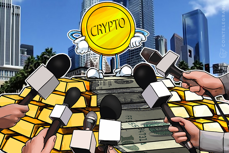 Cryptocurrency Markets Enter Into Maturity Phase, Acceptance Around Corner