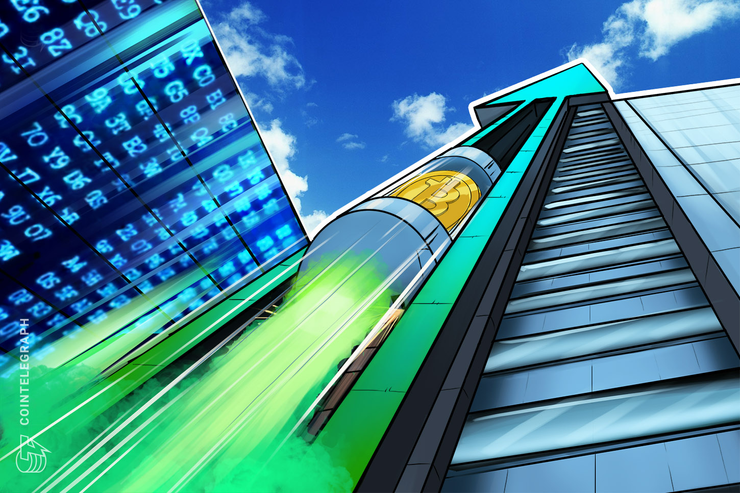 Bitcoin Price Ready for Next Move Up After Rebound Above $8,000