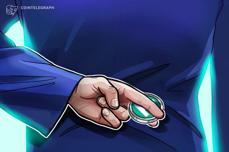 Report: Around 300 Addresses Contain 80% of Tether Supply