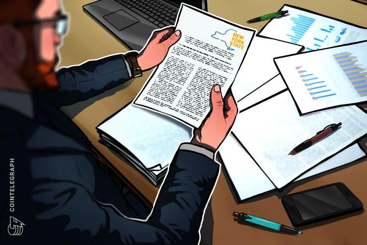 El regulador de criptomonedas en Nueva York agrega a un investigador de Silk Road como asesor general