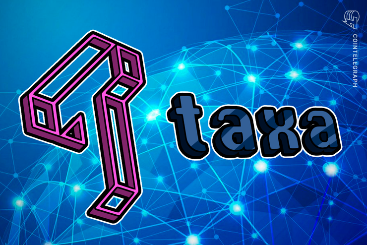 Taxa Network and Cocos-BCX Fuel Blockchain Game Development