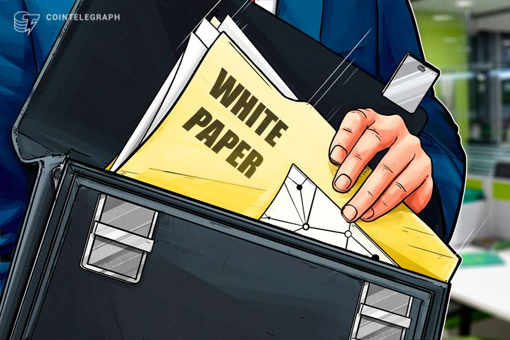Chinese Tech Giant Baidu Releases 'Super Chain' White Paper