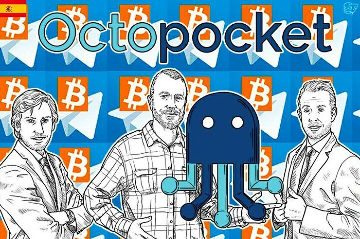 ¿Qué es Octopocket y para qué sirve? Entrevista a Manuel Sales, (Segunda parte)