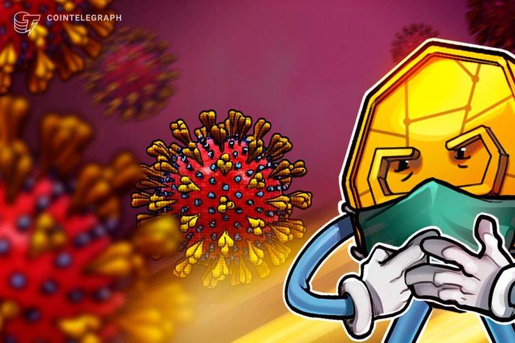 米NY州の金融当局、仮想通貨企業にコロナウィルス対策の計画策定を指示