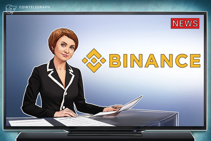 Binance Hits Back at 'Embezzlement' Claim