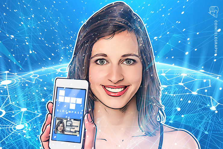 New Blockchain App For Quick Identity Verification To Help Protect Users' Data