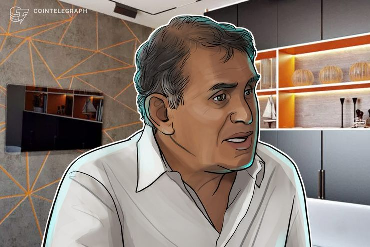 Crypto Critic Nouriel Roubini: Central Bank Digital Currencies Won't Be on Blockchain