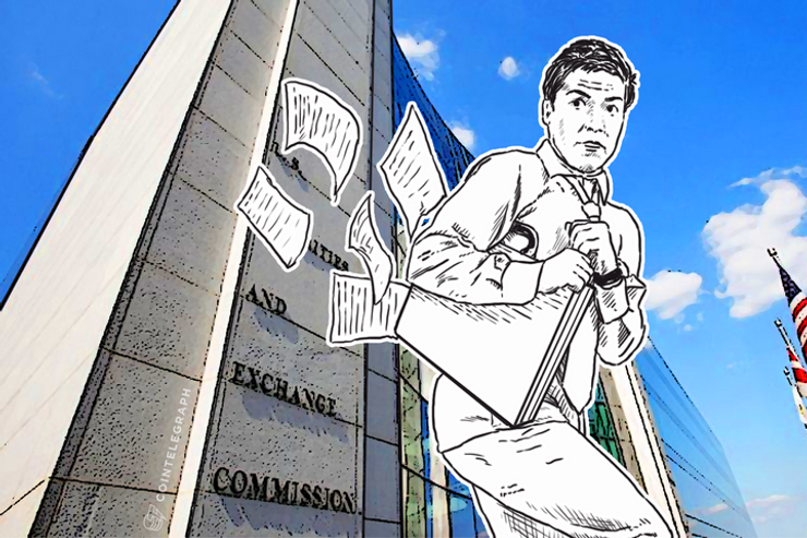 Appcoins, Crypto Crowdfunding, and the Potential SEC Regulation Pitfall