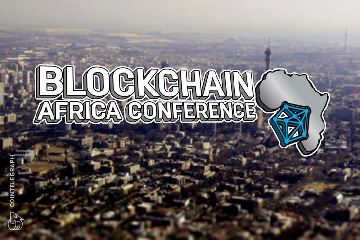 Big Names Take to the Stage at the Blockchain Africa Conference 2019
