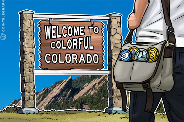 New Bitcoin ATM Added in Boulder As Bitcoin Continues to Conquer Colorado