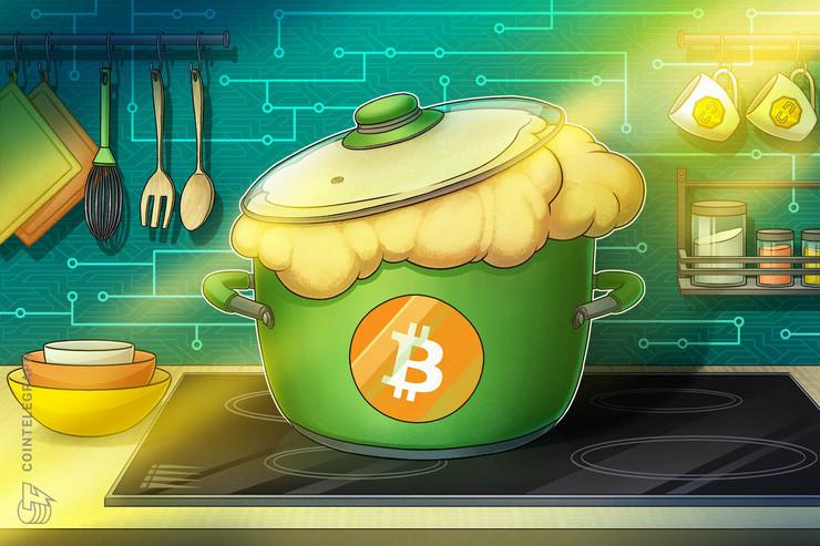 El precio de Bitcoin supera los USD 9,700 y alcanza nuevo pico de 2020