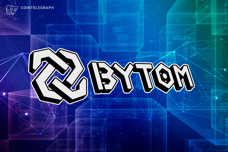 Bytom Blockchain Launches Its Blockchain as a Service (BaaS) Platform Bystack