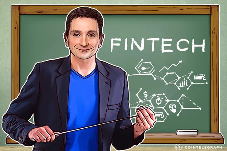 Ron Quaranta of Wall Street Blockchain Alliance to Run a Course on Fintech in London