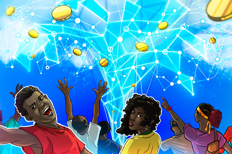 Bitcoin May Be the Solution to Africa's Broken Financial System