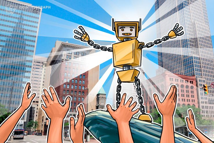 Ohio: Technologie-Fonds wollen 300 Mio. US-Dollar in Blockchain-Startups investieren