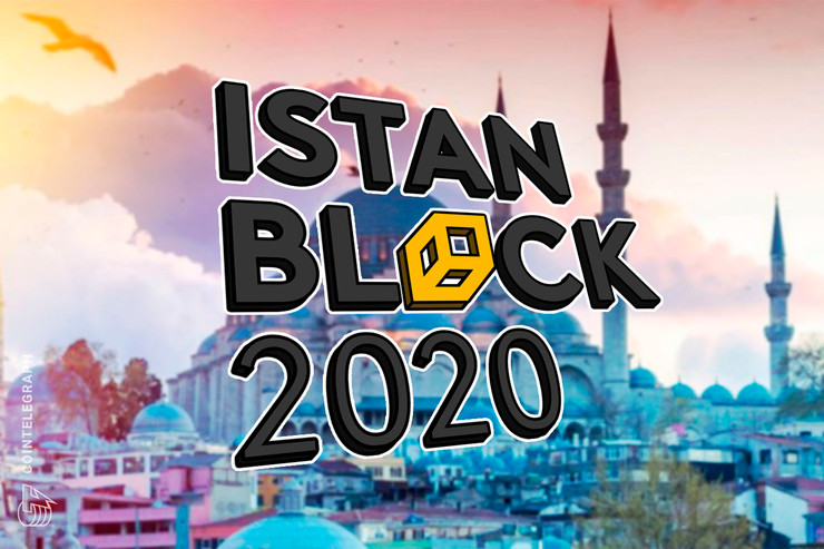 Turkey's Premier Conference IstanBlock Unveils Star-studded Speakers