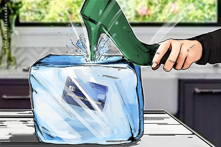Virgin Money Joins Wave Of Banks Banning Customers From Crypto Credit Card Purchases