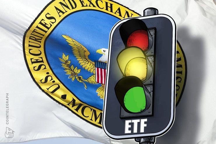 【速報】ビットコインETFの可否決定が9月30日に延期、ビットコイン価格は下落