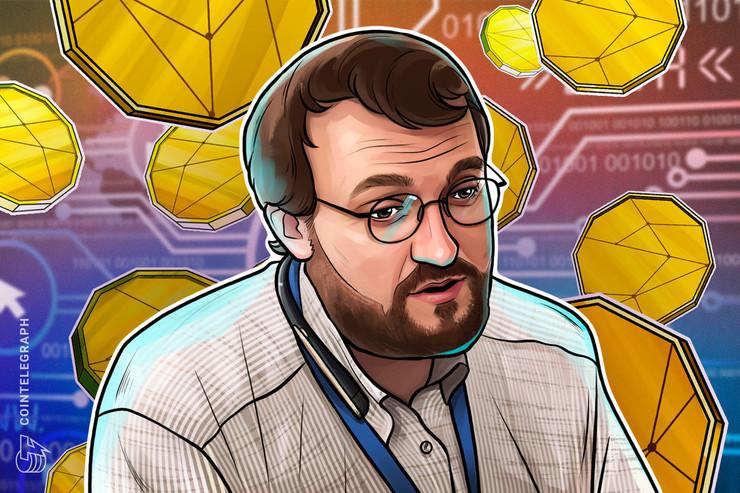 Charles Hoskinson revela sus 9 proyectos de criptomonedas favoritos