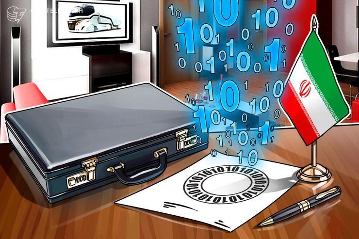 Irã negocia com oito países transações com criptomoedas
