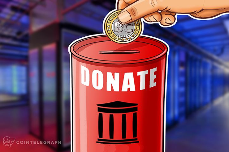 Bitcoin-Only Charity Pledges Up To $4 Million for PTSD Research