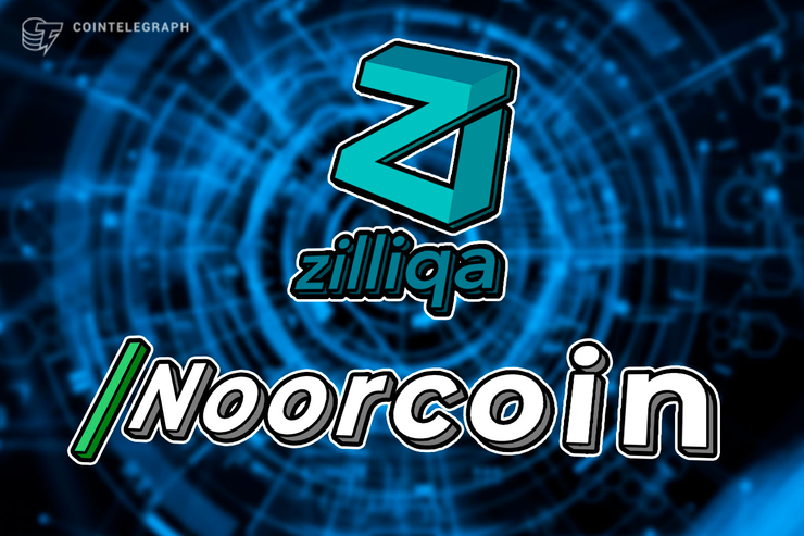 Noorcoin Partners With Zilliqa