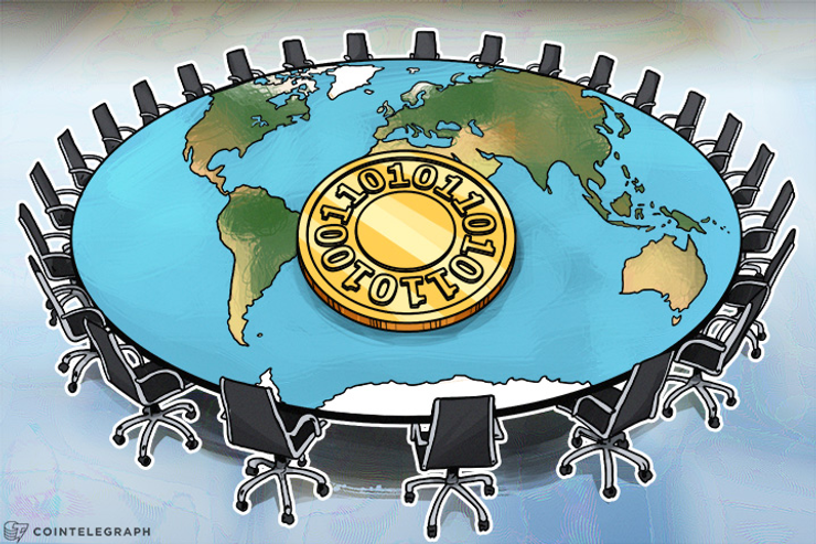 Is Global Front on Bitcoin Regulation Possible?