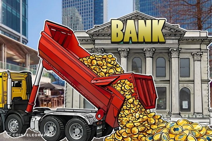 "Bitcoin ""Speculatory Object"" From ""Unknown Actors"": German Central Bank"