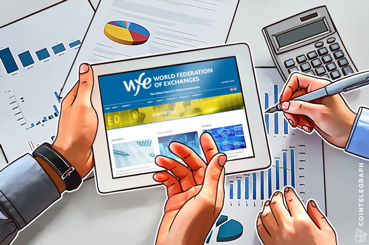 Major Global Exchanges Increase Researching, Deploying Blockchain, Poll Says