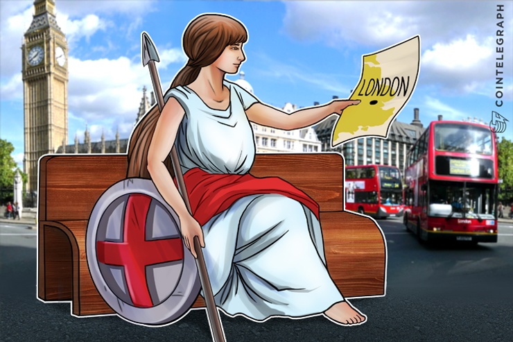 Bank Of England: 'Tougher Regs' For 'World's Leading Fintech Center' London