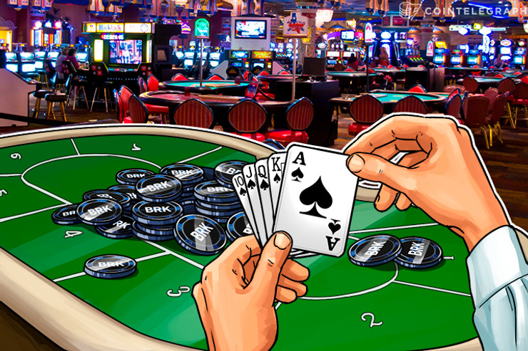 Blockchain-Based Gaming Coin Shoots to the Moon Within First Hour Of Crowdsale