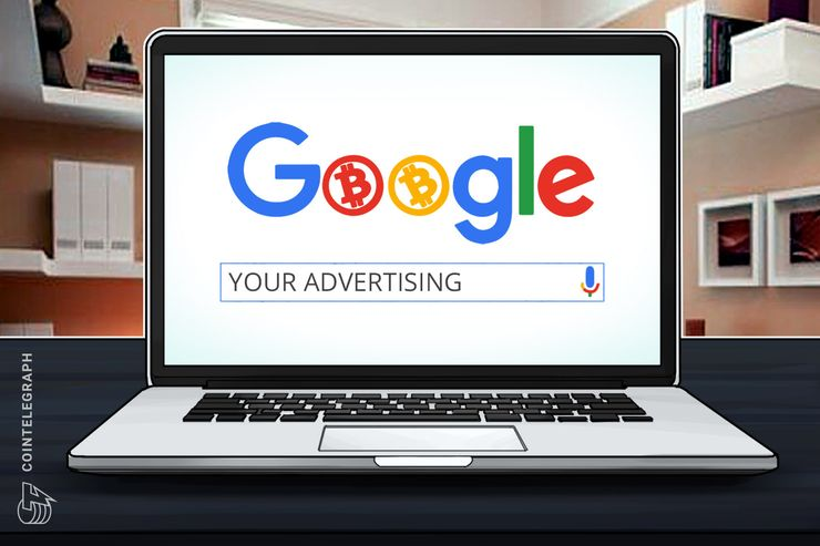 Breaking: Google to Reverse Crypto Ad Ban for Exchanges Advertising in US, Japan