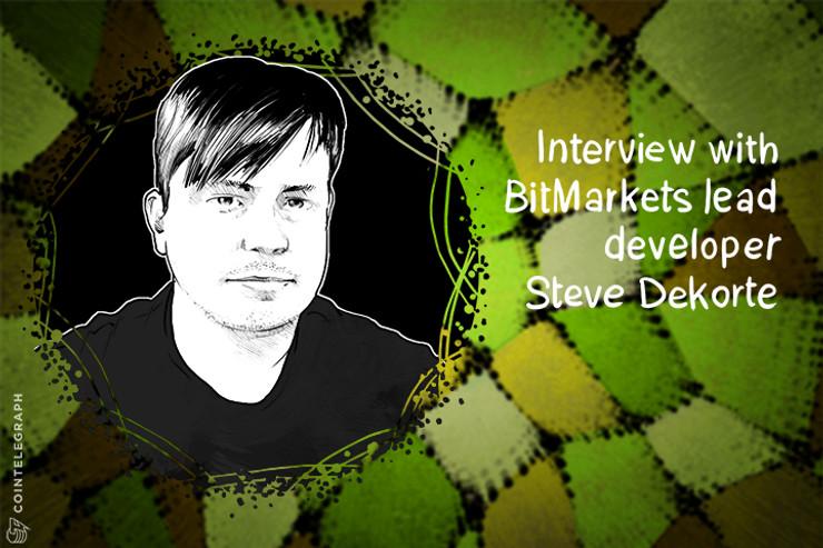 BitMarkets Beats OpenBazaar to Market - for OSX, Anyway
