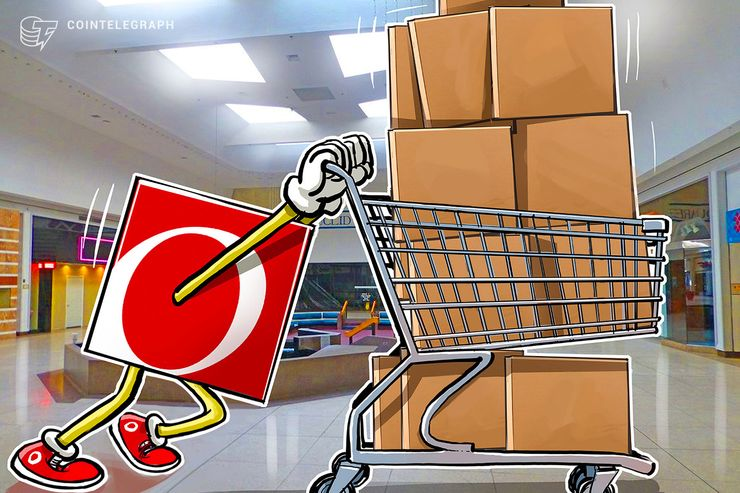 Overstock's Medici Ventures Invests in Decentralized Social Network