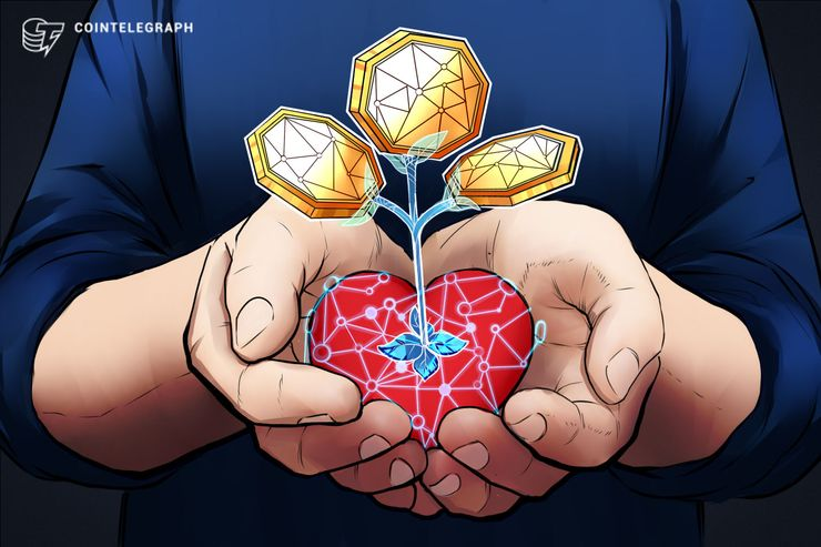 ALS Association Partners With TRON to Use Blockchain to Track Donations