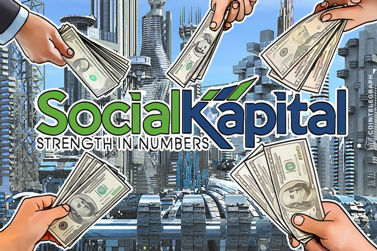 Social Kapital Goes Further Than DAO in Security Concerns