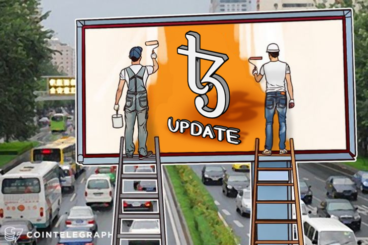 Tezos Trials: Foundation President Posts Update About Future, Deletes It Next Day
