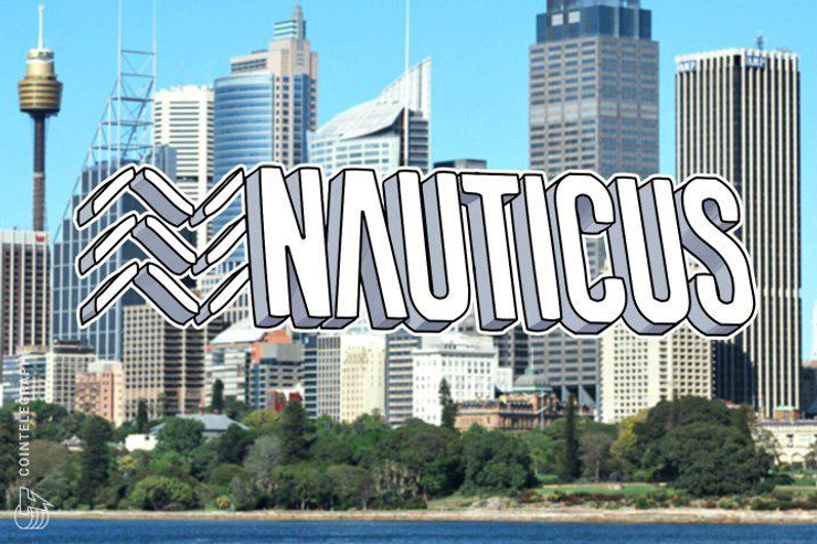 Melbourne's Nauticus Blockchain Announces ICO And New Crypto Exchange