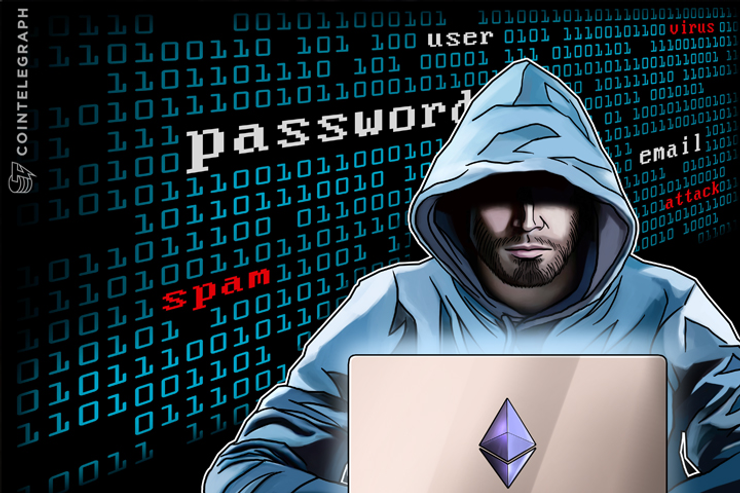 Bo Shen Hackers Hit Again, Ethereum Forum Members Under Threat