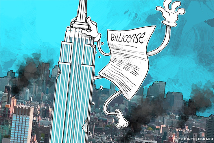 Escape from New York: Kraken & Paxful Join 'Bit-Exodus'