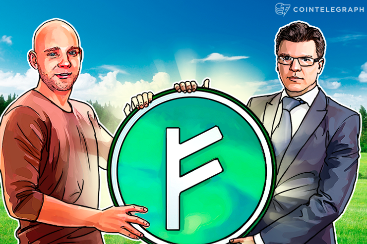 Auroracoin Makes a Comeback in Iceland, the Country Mired in Financial Scandals