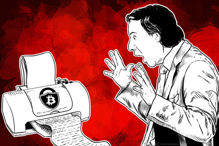 New WIZSEC Report Points To Definitive Insider Trading At Mt. Gox