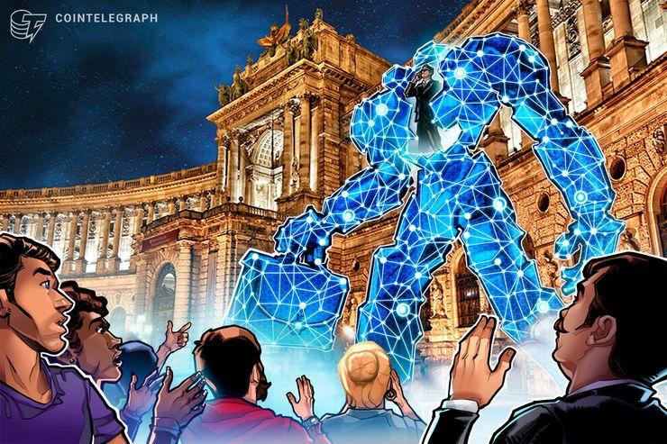 Scytales Ventures will in österreichisches Blockchain-Startup investieren