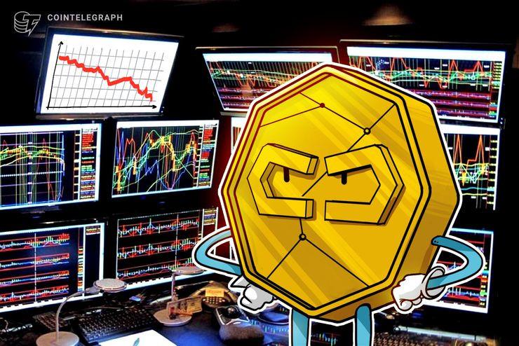 Para el director de CTF Capital, la industria crypto y blockchain todavía muestra signos de inmadurez