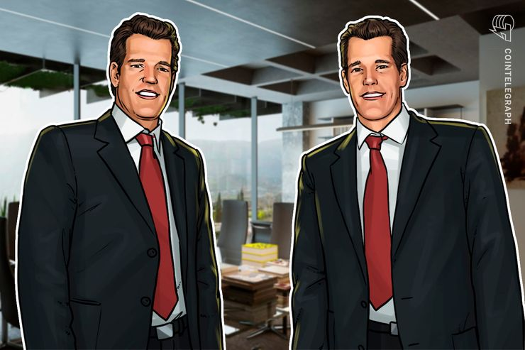 Winklevoss Twins to Pay Out $45,000 in Legal Fees to Charlie Shrem After New Ruling