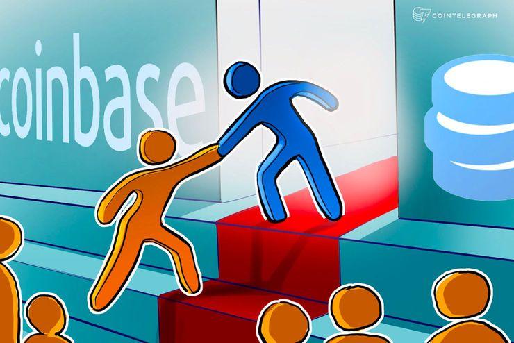 米仮想通貨取引所コインベース:7ヶ月で従業員を倍増、500人体制に