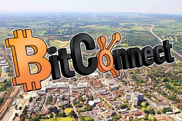 BitConnect Driven to Become Top 100k Site: New Features Added for Fall 2016