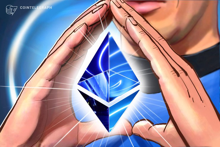 Relatório diz que stablecoins e NFTs são responsáveis pelo crescimento da rede Ethereum