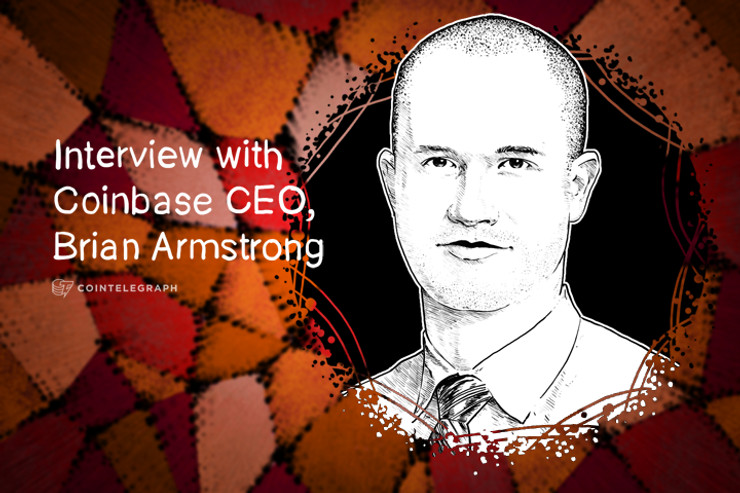 Coinbase's Brian Armstrong: Remittance, Micro Transactions Will Be Areas of Focus in 2015